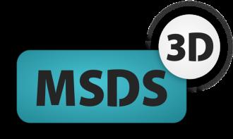 MSDS3D