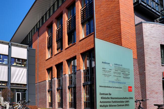 Zentrum für Klinische Neurowissenschaften